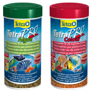 Tetra Products